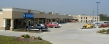Listing Image #1 - Retail for lease at Shawnee Parkway & Silver Springs Rd., Cape Girardeau MO 63701