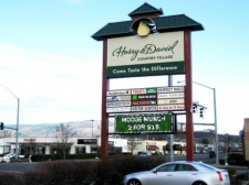 Retail property for lease in Medford, OR
