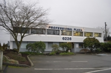 Office for lease in Lynnwood, WA