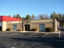 Office property for lease in N. Attleboro, MA