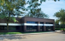 Industrial property for lease in Urbandale, IA