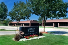 Office for lease in West Des Moines, IA
