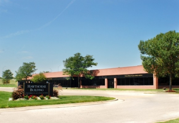 Listing Image #1 - Office for lease at 7745 Office Plaza Drive North, West Des Moines IA 50266