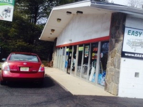 Listing Image #1 - Retail for lease at 601 E. Main St, Bridgewater NJ 08807