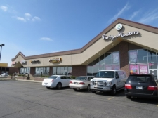 Shopping Center for lease in Portage, IN