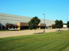 Industrial for lease in Urbandale, IA