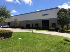 Listing Image #1 - Industrial for lease at 3440 NW 53rd Street, Fort Lauderdale FL 33309