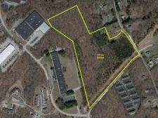 Land for lease in Norwich, CT