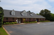 Office for lease in Roebuck, SC