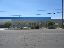 Industrial property for lease in Las Vegas, NV