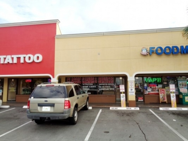 Listing Image #1 - Retail for lease at 5100 W Commercial Blvd. #11, Tamarac FL 33319