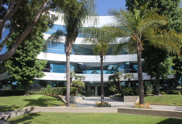 Listing Image #1 - Office for lease at 1025 W. 190th Street, Gardena CA 90248
