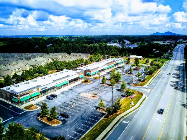 Listing Image #1 - Retail for lease at 1812 Powder Springs Rd, Marietta GA 30064