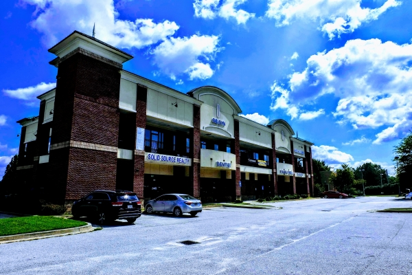 Listing Image #1 - Office for lease at 8052 Mall Parkway, Lithonia GA 30038