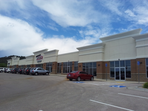 Listing Image #1 - Shopping Center for lease at 811 Disk Drive, Rapid City SD 57701