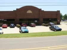 Industrial for lease in Horn Lake, MS