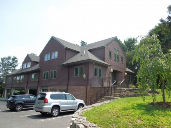 Listing Image #1 - Office for lease at 162 Danbury Road, Ridgefield CT 06877