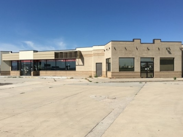 Listing Image #1 - Industrial for lease at 220 N Ellsworth Rd, Box Elder SD 57719