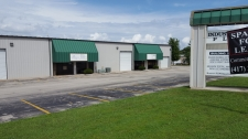 Listing Image #2 - Industrial for lease at 139 Industrial Park Dr., Hollister MO 65672
