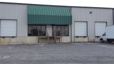 Listing Image #3 - Industrial for lease at 139 Industrial Park Dr., Hollister MO 65672