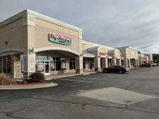 Retail property for lease in Hollister, MO