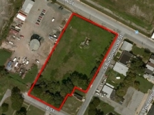 Land property for lease in Wilmington, DE