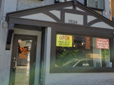 Retail property for lease in Washington, DC