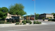 Industrial for lease in Mesa, AZ