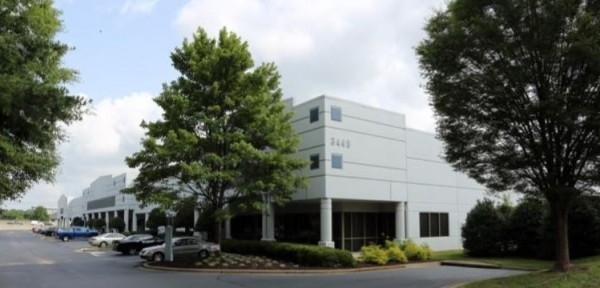 Listing Image #1 - Multi-Use for lease at 3445 Breckenridge Boulevard - Suite 100, Duluth GA 30096