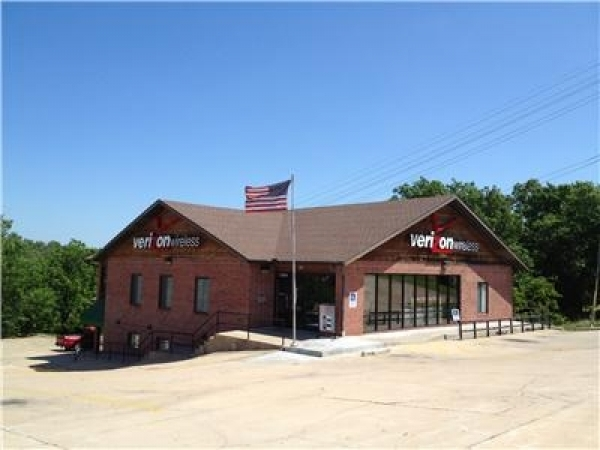 Listing Image #2 - Office for lease at 1394 St. Hwy. 248, Branson MO 65616