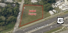 Land for lease in Fort Myers, FL