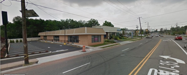 Listing Image #1 - Retail for lease at 1346 St. Georges Ave, Woodbridge Township NJ 07001