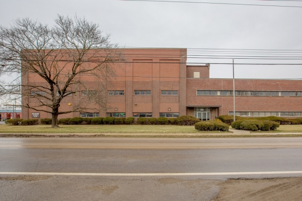 Listing Image #1 - Industrial for lease at 670 Marion Rd, Columbus OH 43207