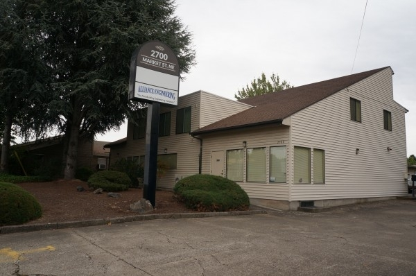 Listing Image #1 - Office for lease at 2700 Market St NE, Salem OR 97301