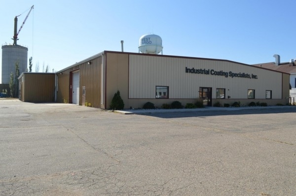 Listing Image #1 - Industrial for lease at 701 W Main Ave, West Fargo ND 58078