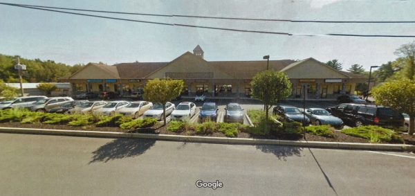 Listing Image #1 - Office for lease at 1619 N. 9th Street, Stroudsburg PA 18360