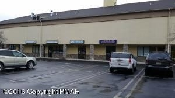 Listing Image #2 - Office for lease at 1619 N. 9th Street, Stroudsburg PA 18360