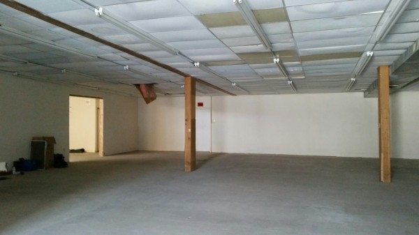 Listing Image #3 - Industrial for lease at 1145 Interchange Rd., Kunkletown PA 18058