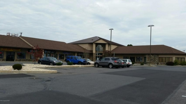 Listing Image #1 - Multi-Use for lease at 1457 Route 209, Brodheadsville PA 18322