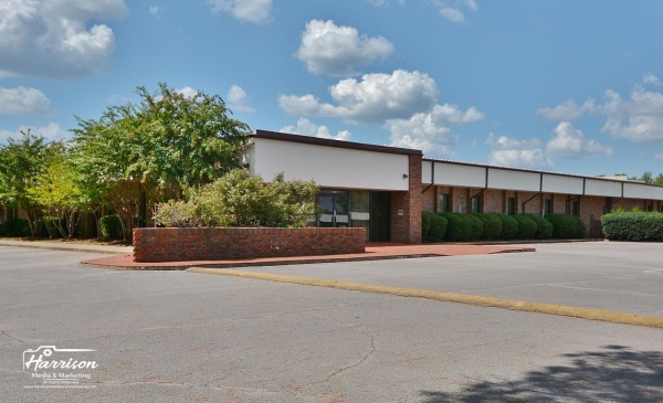 Listing Image #1 - Office for lease at 4912 Research Drive, Huntsville AL 35805