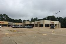 Shopping Center for lease in Jackson , MS