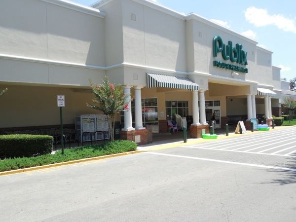 Listing Image #1 - Retail for lease at 9200 NW 39th Avenue, Gainesville FL 32606