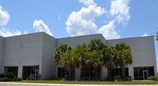Listing Image #1 - Industrial for lease at 11600 NW 173rd Street, Alachua FL 32615