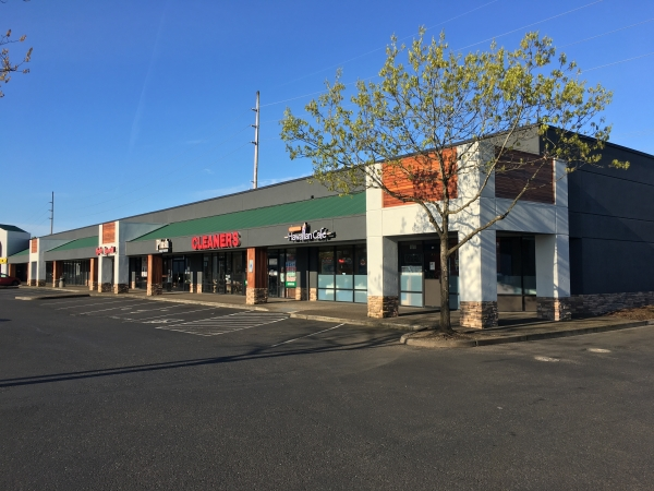 Listing Image #1 - Retail for lease at 316 SE 123rd Ave. Bld. D, Vancouver WA 98683