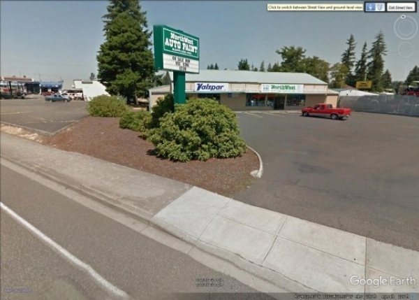Listing Image #1 - Retail for lease at 9518 NE Covington Road, VANCOUVER WA 98662