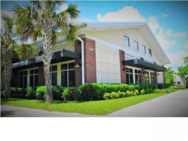 Listing Image #1 - Office for lease at 543 Long Point Road, Mount Pleasant SC 29464