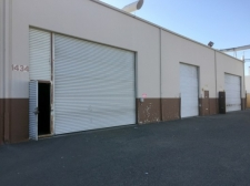 Industrial for lease in Orange, CA
