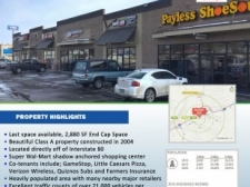 Retail property for lease in Rock Springs, WY