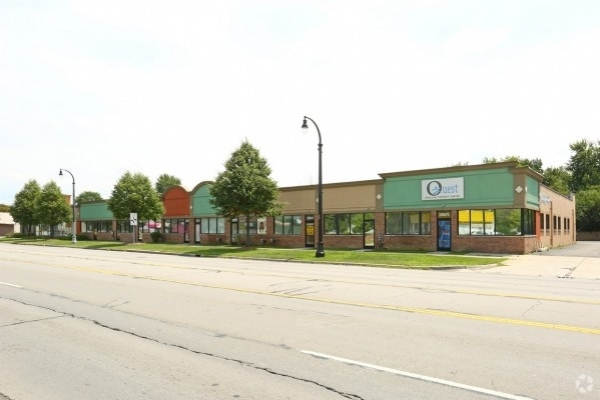 Listing Image #1 - Retail for lease at 28795 Plymouth Rd, Livonia MI 48150