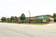 Retail property for lease in Livonia, MI